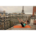 Pilates in Paris