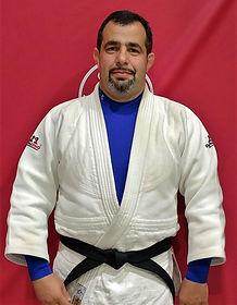 SENSEI SARO BALAGEZYAN  JUDO -Yodan  Pan American Judo Referee  Founder: International Judo Center