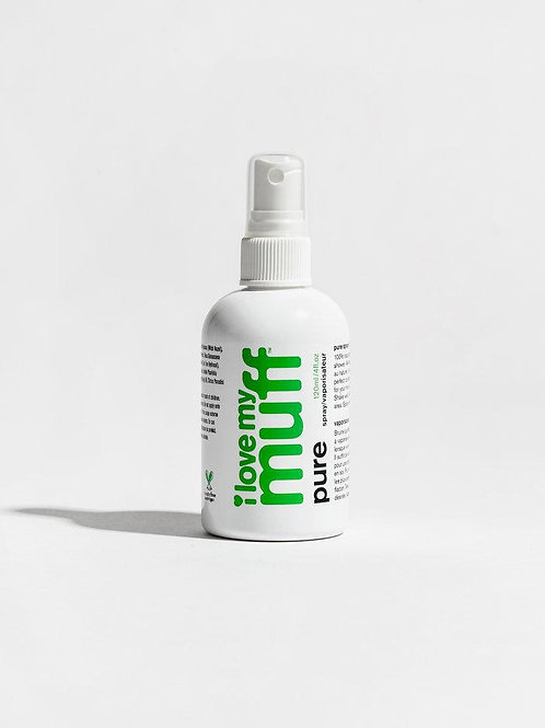 Muff GREEN PURE: SPRAY