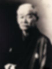 Jigoro Kano - Judo