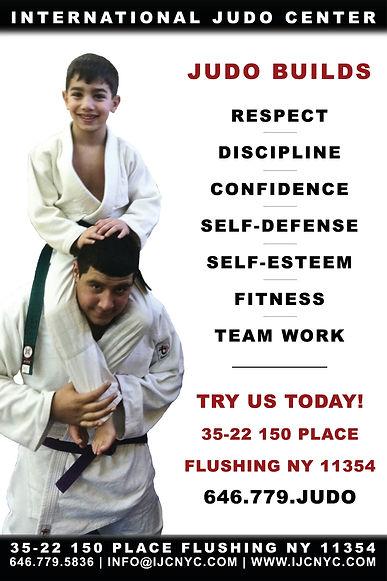 respect, discipline, confidence, self-defense, self-esteem, fitness, team work