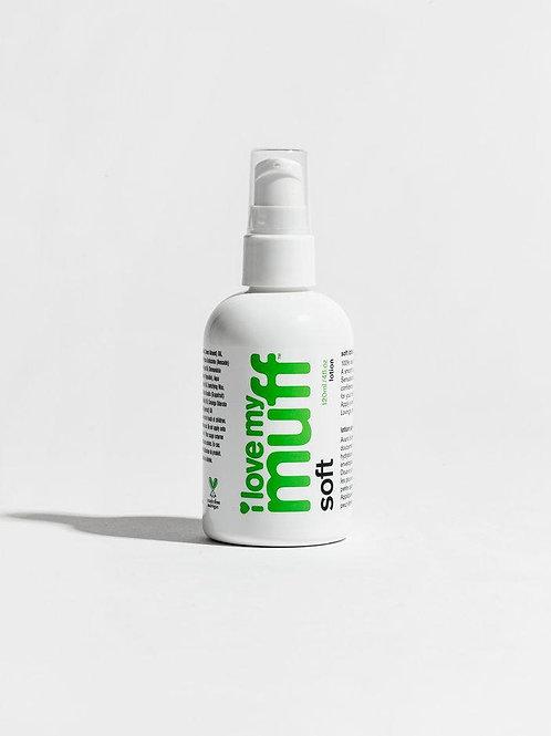 Muff GREEN SOFT: LOTION