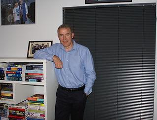 Alan Ball Business Coach for Rosia Bay