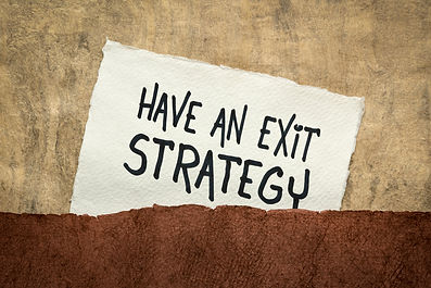 Graphite Business Management exit strategy advice
