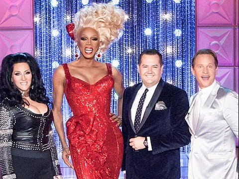 Ru Paul's Drag Race Season 7