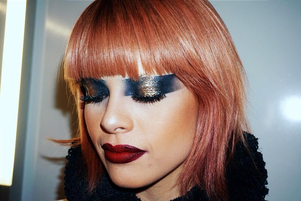Carlton Hair Salon Fall/Winter 2014