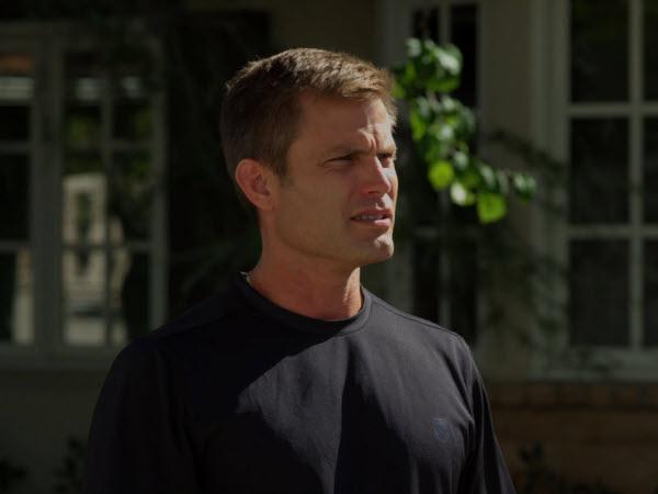 Casper Van Dean