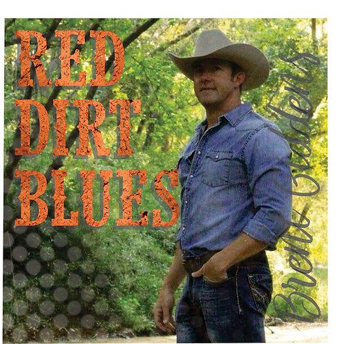 RED DIRT BLUES ALBUM