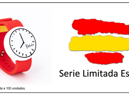 Serie Limitada España
