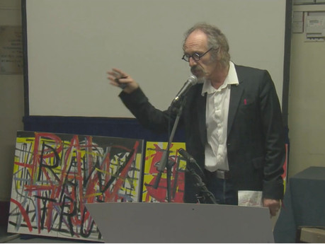 Tony Kaye, Director of legendary film 'American History X' talks about Tony Kaye.