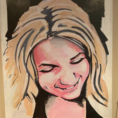 Tracy Stokes