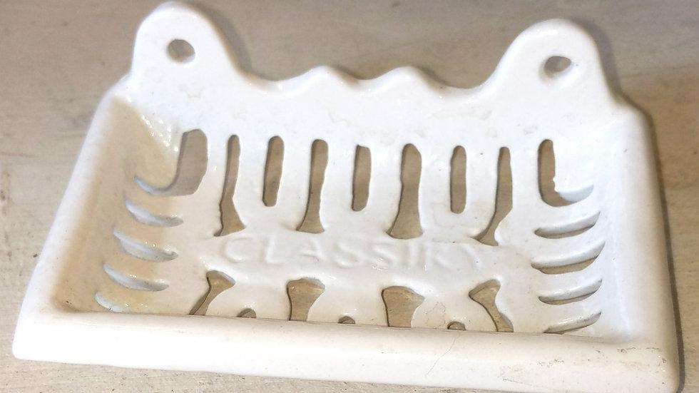 ソープラック 鋳物石鹸置き 倉敷意匠