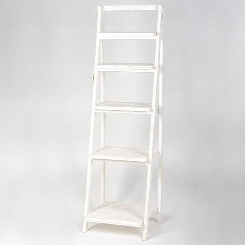 White Wash Stand