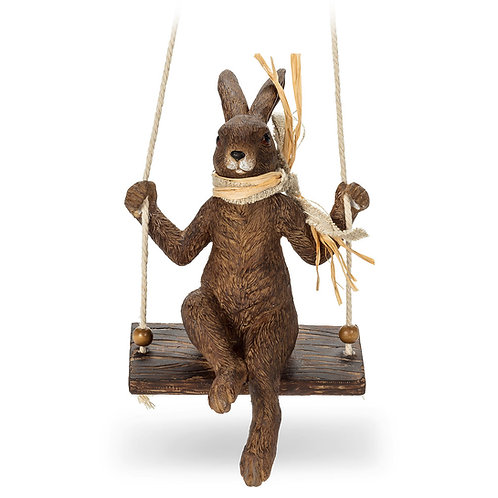 Swinging Rabbit