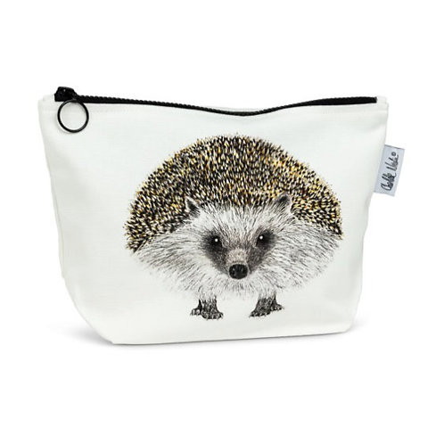 Henry Hedgehog Pouch