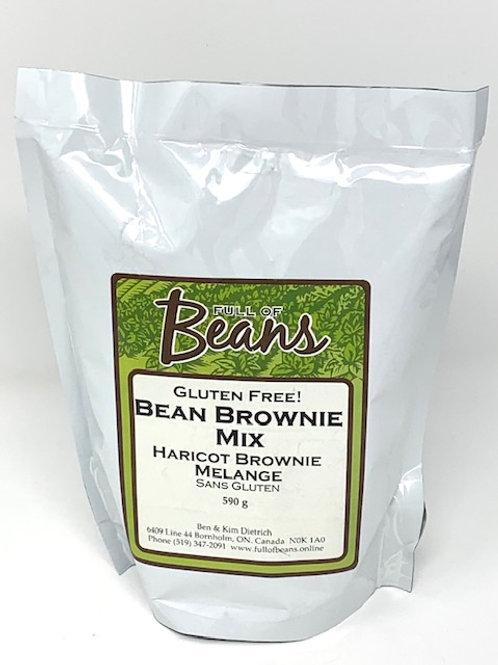 Bean Brownie Mix