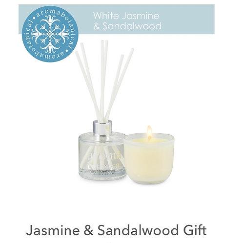 Jasmine & Sandalwood Gift Set