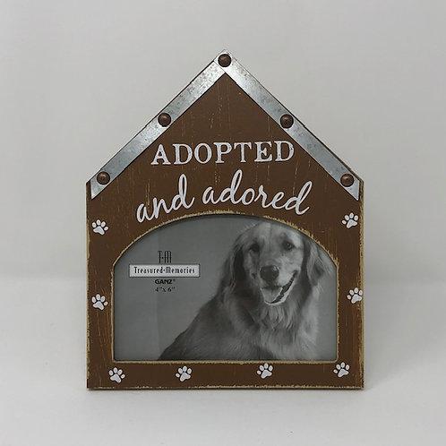 Pet Photo Frame