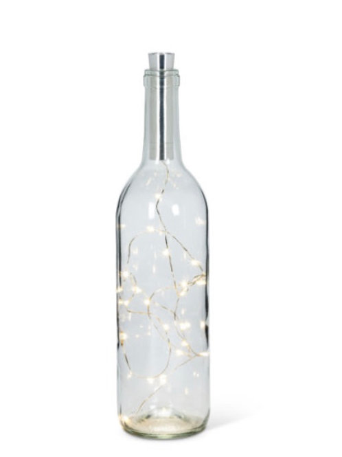 Twinkling Bottle Lightstring with 20 LED