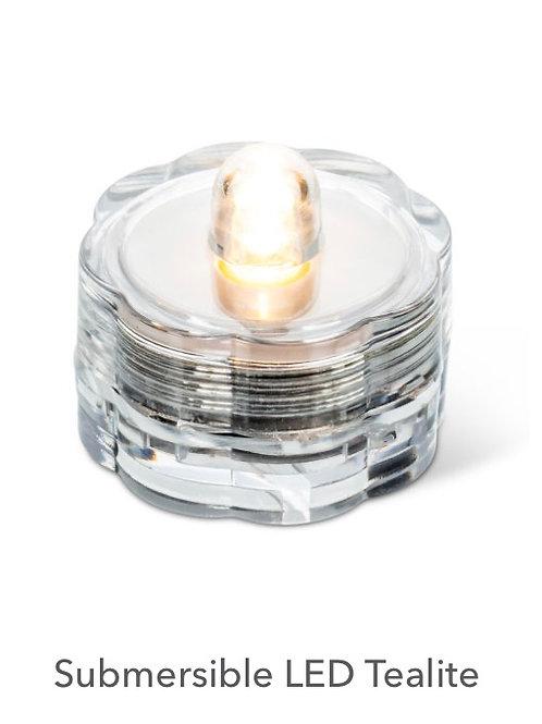 Submersible LED Tealite