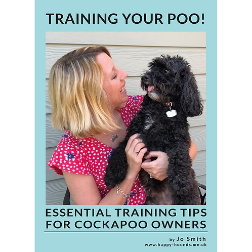 Training Your Poo!