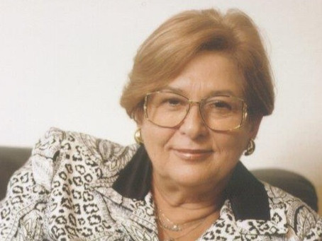 The passing of dr Ildikó Takács, previous president of CCCH
