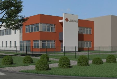 Linamar's handed over a 25 billion HUF investment to Békéscsaba and Orosháza