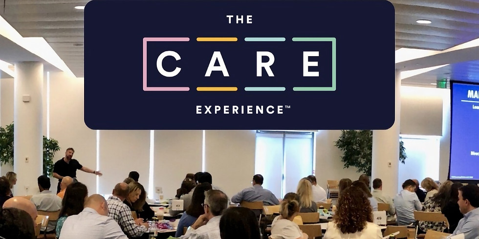 The CARE Experience