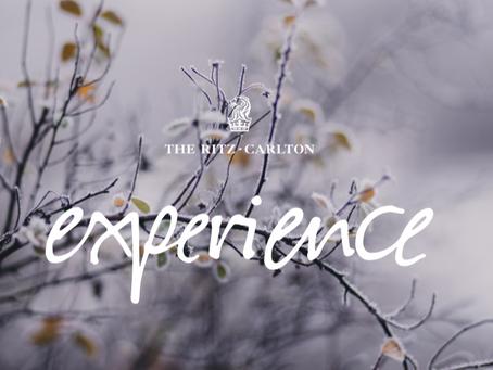 The Ritz-Carlton Budapest: Experience Newsletter Jan 2020