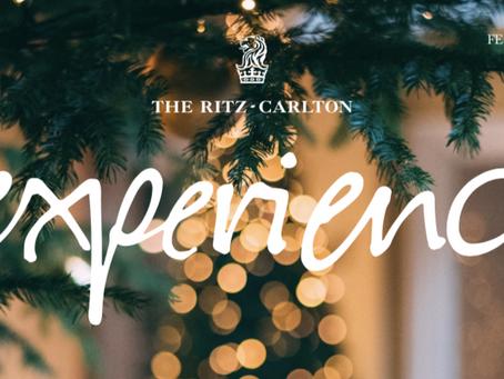 Ritz-Carlton Budapest: Experience Newsletter December 2019
