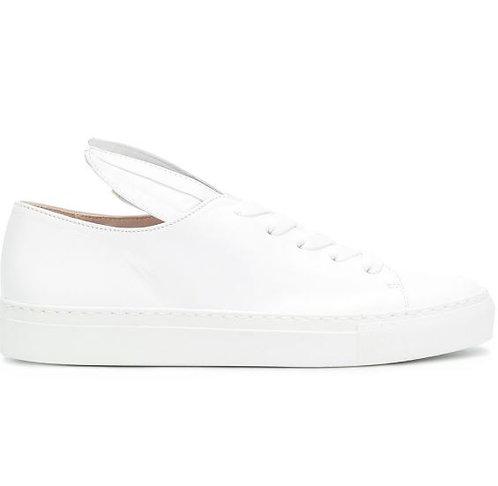 Minna Parikka Bunny Low top white trainers
