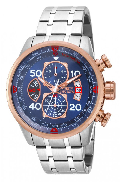 Invicta Aviator 17203 Men's Automatic Watch - 47mm