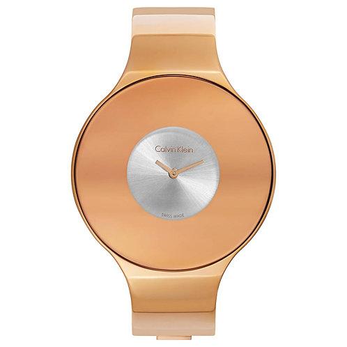 Calvin Klein Women's Quartz Watch K8C2S616
