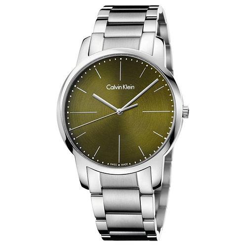 CALVIN KLEIN City Men's  Watch K2G2G14L
