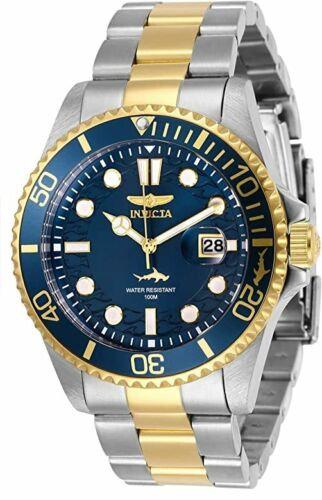 Invicta pro diver men's watch model 30021