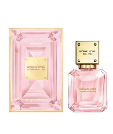 MICHAEL KORS Sparkling Blush Eau de Parfum for her - 30ML