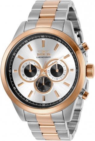 Invicta Specialty Men Model 29173 - Men's Watch Quartz