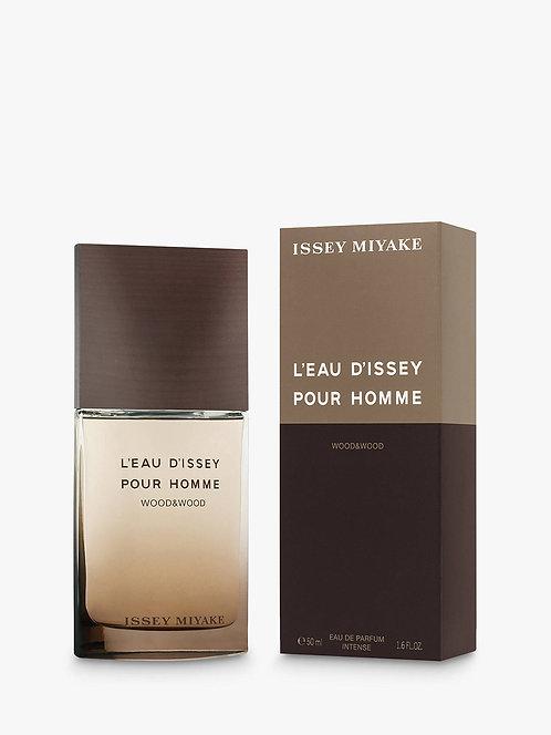 Issey Miyake L'Eau d'Issey Pour Homme Wood & Wood Eau de Parfum Intense 50ML