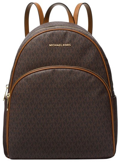 Michael Kors Medium Abbey Backpack