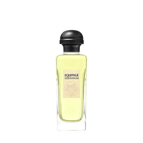 Hermès Equipage Geranium Eau de toilette  For men 100ml