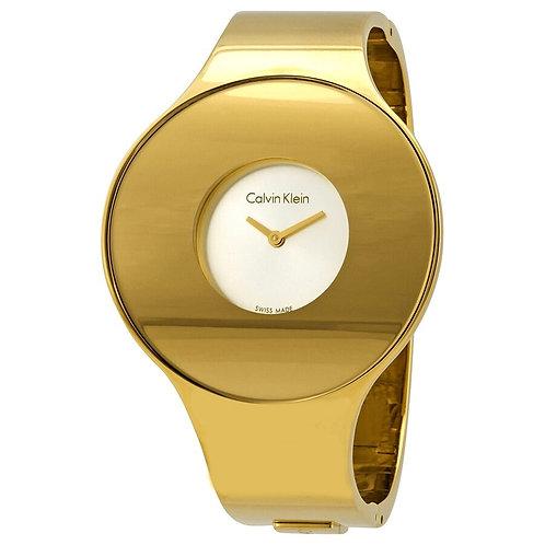 Calvin Klein Women's Quartz Watch K8C2S516