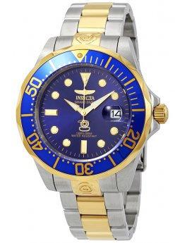 Invicta Grand Diver 3049 Men's Watch - 47mm Invicta Grand Diver 3049 Men's Watch