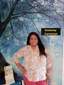 Kimberley Carmichael