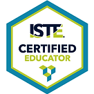 ISTE Certified Educator Assets - Badge (