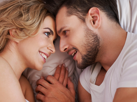 Being multiorgasmic, what all men should know