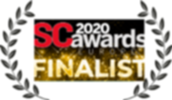 2020 SC Awards Europe - Best IoT/IIoT Security Solution