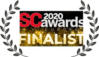 2020 SC Awards Europe - Best IoT/IIoT Security Solution