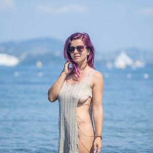 Model Shooting @Saint Tropez