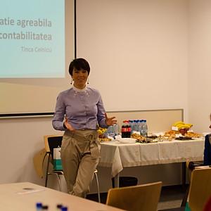 Femei in Afaceri (Conferinta)