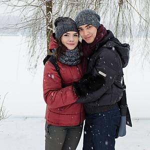Simona & Tudor